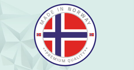 Made In Norway Blogg
